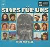 Cover: Benefiz-LPs - Benefiz-LPs / Stars für uns - Hilfe für alle