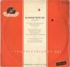 Cover: Polydor Sampler - Polydor Sampler / Südseeträume - Melodiem ais Hawaii (25 cm)