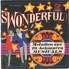 Cover: Musical Sampler - S Wonderful (25 cm) - Melodien aus 10 bekannten Musicals