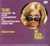 Cover: TELDEC Informations-Schallplatte - TELDEC Informations-Schallplatte / Im Blickpunkt