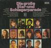 Cover: Decca Sampler - Decca Sampler / Die große Star- und Schlagerparade 3