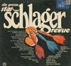Cover: Telefunken Sampler - Telefunken Sampler / Die grosse Star- und Schlagerrevue 3 (DLP)