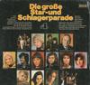 Cover: Decca Sampler - Decca Sampler / Die große Star- und Schlagerparade 4