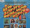 Cover: Telefunken Sampler - Telefunken Sampler / Die grosse Star- und Schlagerrevue 1 (DLP)