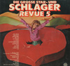 Cover: Telefunken Sampler - Telefunken Sampler / Die grosse Star- und Schlagerrevue 5 (DLP)