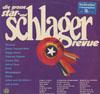 Cover: Telefunken Sampler - Telefunken Sampler / Die grosse Star- und Schlagerrevue (DLP)