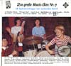 Cover: Telefunken Sampler - Telefunken Sampler / Die große Music-Box Nr. 7