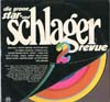 Cover: Telefunken Sampler - Telefunken Sampler / Die grosse Star- und Schlagerrevue 2 (DLP)