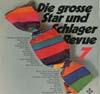 Cover: Telefunken Sampler - Telefunken Sampler / Die grosse Star- und Schlagerrevue 7 (DLP)