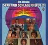 Cover: Telefunken Sampler - Telefunken Sampler / Die grosse Star- und Schlagerrevue 9 (DLP)