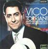 Cover: Vico Torriani - Vico Torriani / Seine großen Erfolge (25 cm)