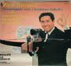 Cover: Vico Torriani - Vico Torriani / Showmaster vom Goldenen Schuß (25 cm)