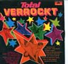 Cover: Polydor Sampler - Total verrockt