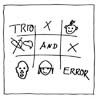 Cover: Trio - Trio / Trio and Error