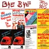 Cover: Trio - Bye Bye