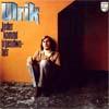 Cover: Ulrik (Remy) - Ulrik (Remy) / Jeder kommt irgendwo her