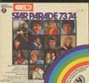 Cover: Benefiz-LPs - Starparade 73-74