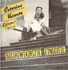 Cover: Caterina Valente - Edition 1 (1954 - 55): Schwarze Engel