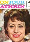Cover: Caterina Valente - Caterina Valente / Bonjour Kathrin (Amiga LP)