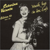 Cover: Caterina Valente - Caterina Valente / Edition 10: Musik liegt in der Luft (1957-58)