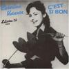 Cover: Caterina Valente - Caterina Valente / Edition 12: C´est si bon (1958)