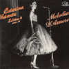 Cover: Caterina Valente - Caterina Valente / Edition 8: Melodie d´amore (1956 - 57)