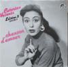 Cover: Caterina Valente - Caterina Valente / Edition 2: Chanson d´amour (1955, Teil 1)