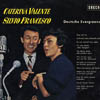 Cover: Caterina Valente und Silvio Francesco - Caterina Valente und Silvio Francesco / Deutsche Evergreens