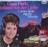Cover: Caterina Valente - Caterina Valente / Ganz Paris träumt von der Liebe