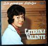 Cover: Caterina Valente - Caterina Valente / Die großen Erfolge (Decca)