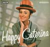 Cover: Caterina Valente - Happy Caterina