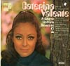 Cover: Caterina Valente - Caterina Valente / Schlager, Lieder & Chansons 2