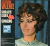 Cover: Caterina Valente - Caterina Valente / Schlager, Lieder & Chansons