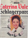 Cover: Caterina Valente - Caterina Valente / Schlagerparade - Her Greatest German Hits