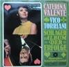 Cover: Caterina Valente - Caterina Valente / Schlager Album der Erfolge - DLP mit Vico Torriani