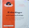 Cover: Caterina Valente - Caterina Valente / Weltschlager (25 cm)