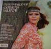 Cover: Caterina Valente - Caterina Valente / The World Of Caterina Valente