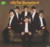 Cover: Die Viel-Harmoniker - Die Viel-Harmoniker / Gestatten: Viel-Harmoniker