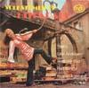 Cover: mfp Sampler - mfp Sampler / Volkstümliche Hitparade