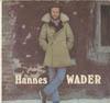 Cover: Hannes Wader - Hannes Wader / Hannes Wader