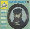 Cover: Hannes Wader - Hannes Wader / Das Portrait
