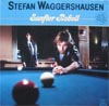 Cover: Stefan Waggershausen - Sanfter Rebell