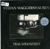 Cover: Stefan Waggershausen - Traumtanzzeit