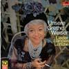 Cover: Grethe Weiser - Grethe Weiser / Unsere Grethe Weiser - Lieder, Lumpen, Lottchen
