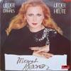 Cover: Margot Werner - Margot Werner / Lieder von damals - Lieder von heute