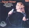 Cover: Margot Werner - Margot Werner / Ich hab im Leben nichts bereut
