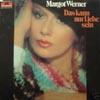 Cover: Margot Werner - Margot Werner / Das kann nur Liebe sein