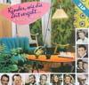 Cover: Verschiedene Interpreten - Verschiedene Interpreten / Kinder wie die Zeit vergeht (DLP) - Als Schlager noch Schlage waren (1947 - 1964)