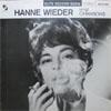 Cover: Hanne Wieder - Hanne Wieder / Hanne Wieder singt Chansons