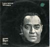 Cover: Lawrence Winters - Lawrence Winters / Lawrence Winters (25 cm LP)